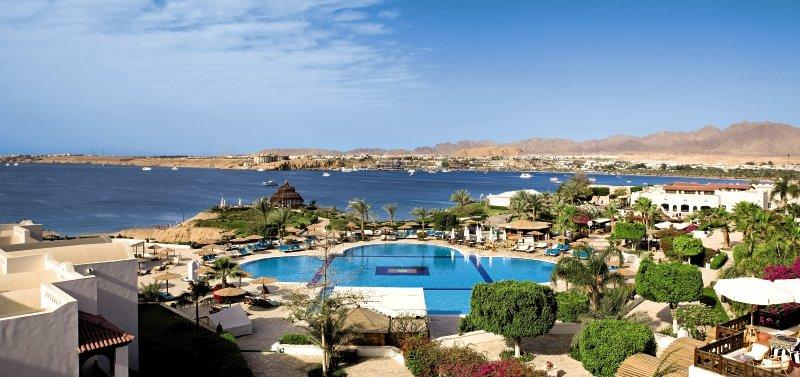 Mövenpick Sharm el SheikhPool