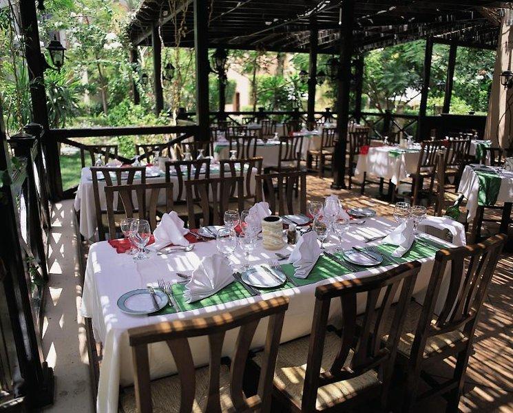 Jaz Makadi Saraya ResortRestaurant