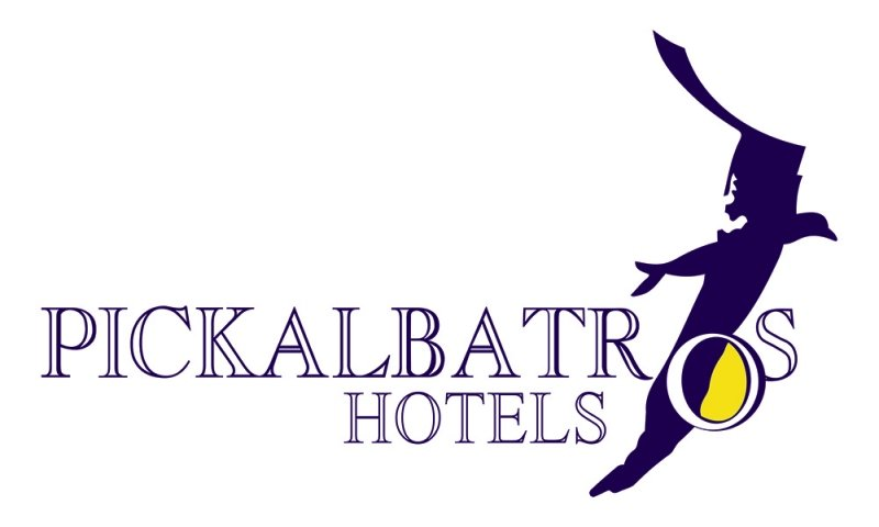 Beach Albatros ResortLogo
