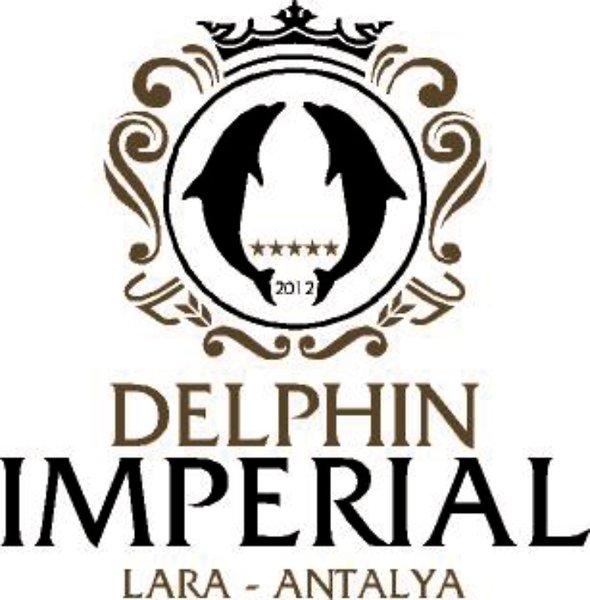 Delphin ImperialLogo