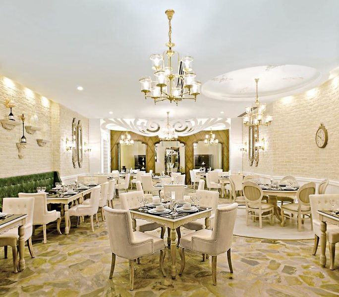 Delphin ImperialRestaurant