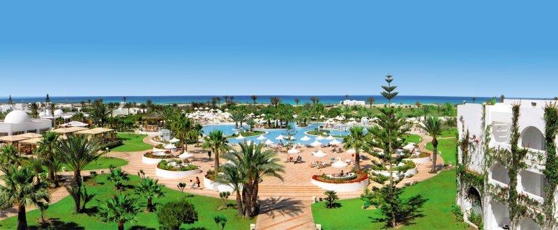 lti Djerba Plaza Thalasso & SpaPool