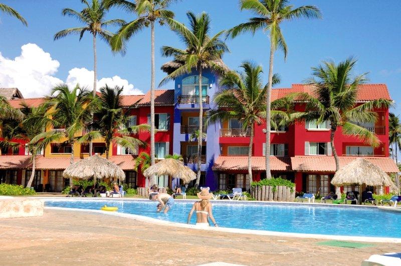 Tropical Princess Beach Resort & SpaAuߟenaufnahme