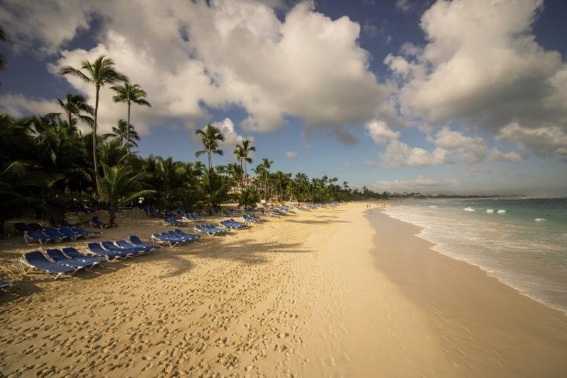 Occidental CaribeStrand