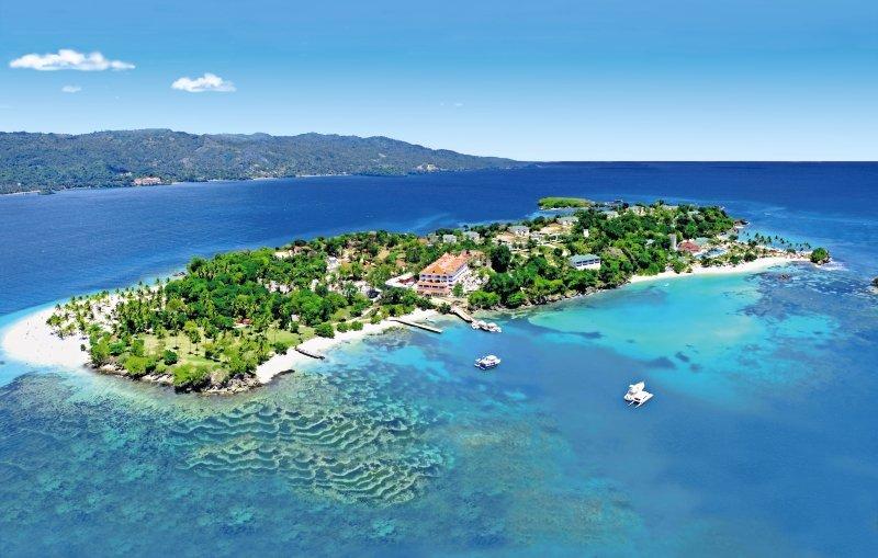 Luxury Bahia Principe Cayo Levantado - Erwachsenenhotel ab 18 JAuߟenaufnahme