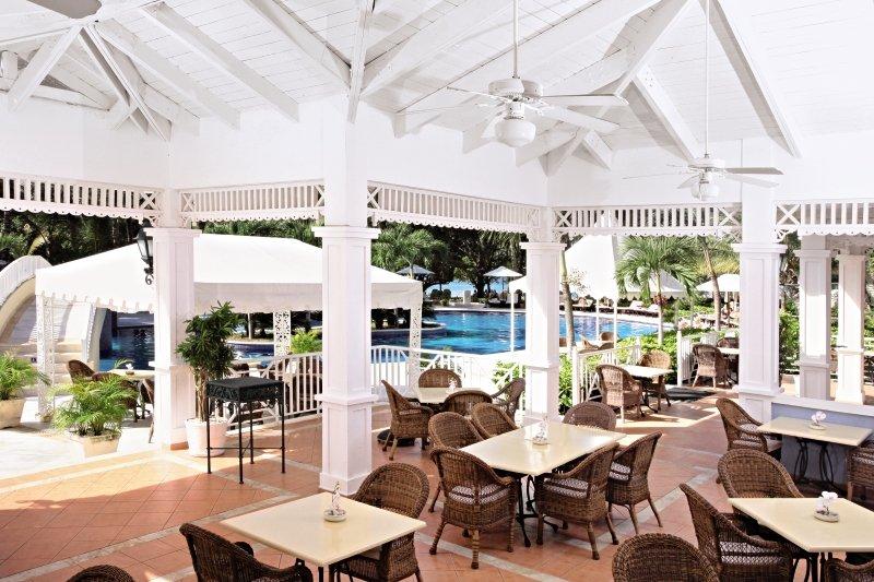 Luxury Bahia Principe Cayo Levantado - Erwachsenenhotel ab 18 JBar
