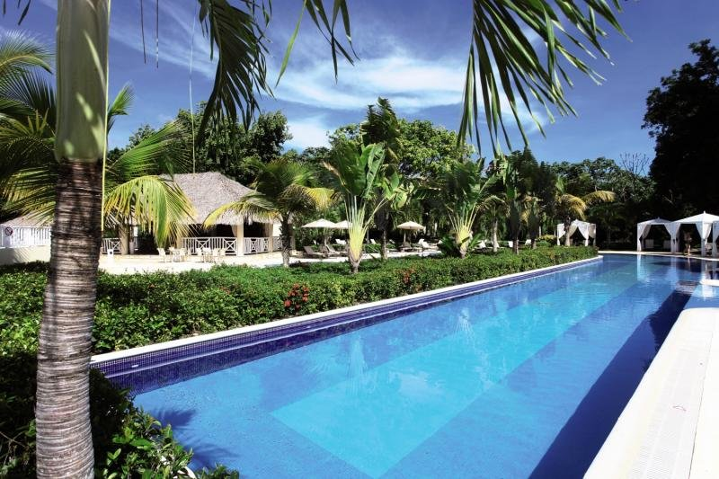 Luxury Bahia Principe Cayo Levantado - Erwachsenenhotel ab 18 JPool