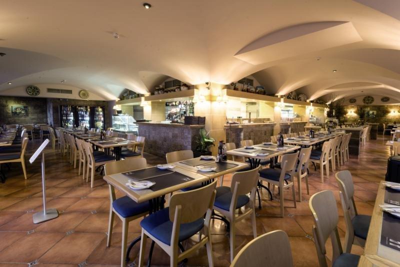 Maritim Antonine & SpaRestaurant