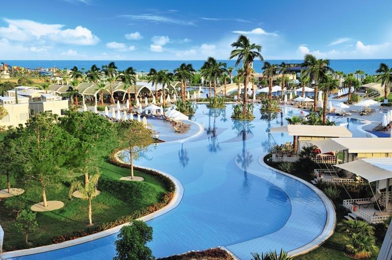 Susesi Luxury ResortPool