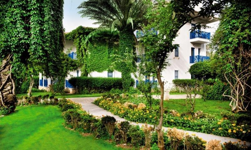 Belconti ResortGarten