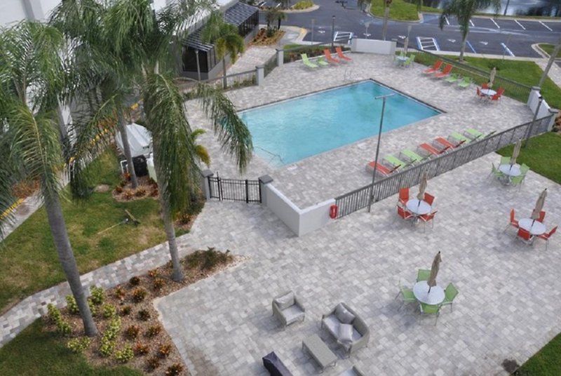 Wingate by Wyndham Kissimmee at Celebration Pool