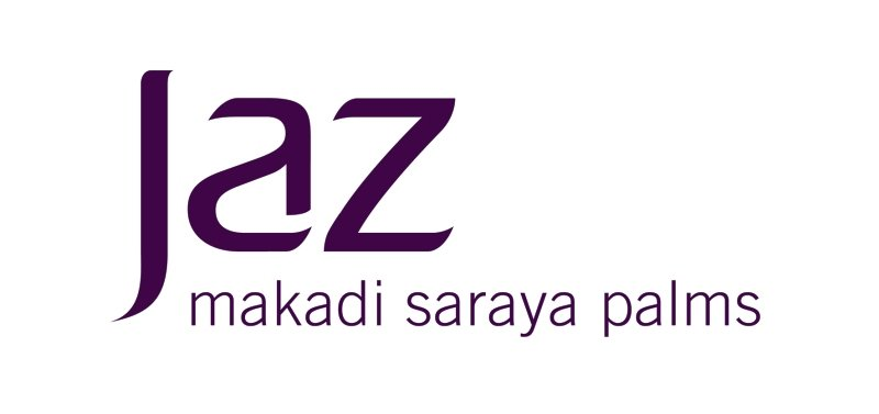 Jaz Makadi Saraya PalmsLogo