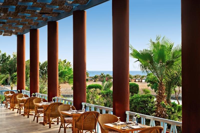Sheraton Miramar ResortRestaurant