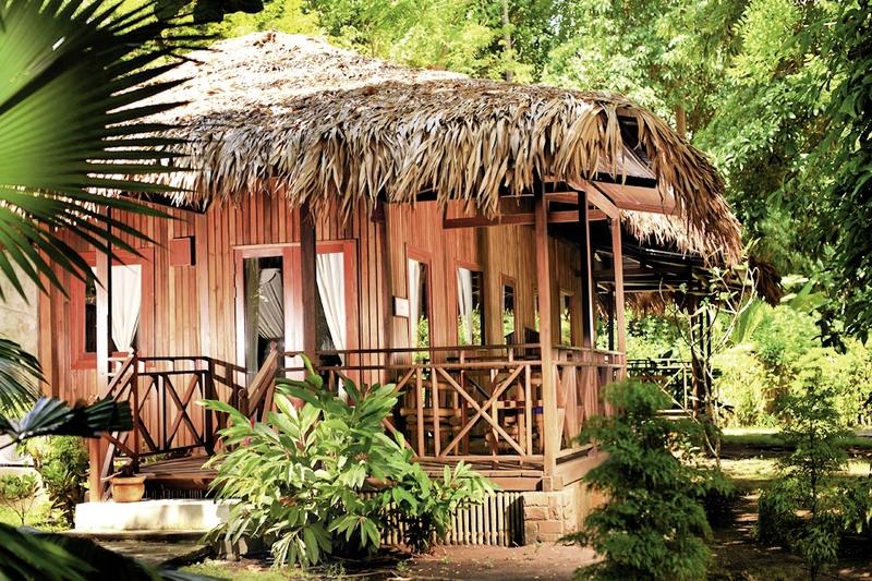 Siladen Resort & Spa Wellness
