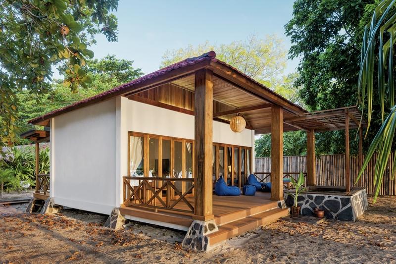 Siladen Resort & Spa Außenaufnahme