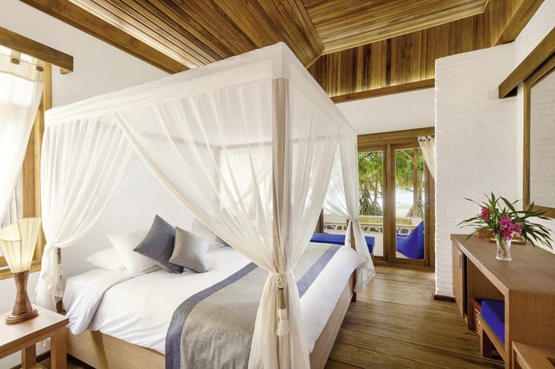 Siladen Resort & Spa Wohnbeispiel