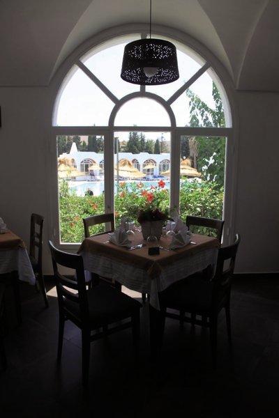 Menara Hammamet Restaurant