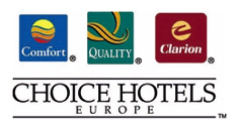 Quality Inn Airport Heritage Logo