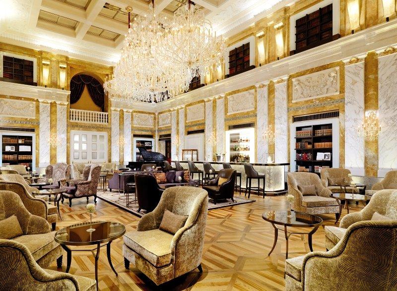 Imperial Wien Bar