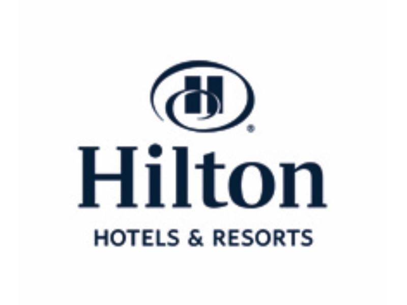 Hilton Sharks Bay Resort Logo