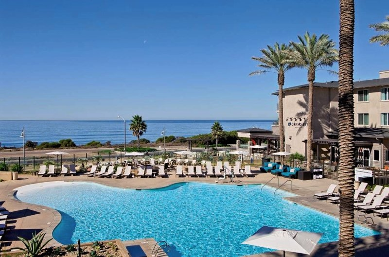 Cape Rey Carlsbad, a Hilton Resort Pool