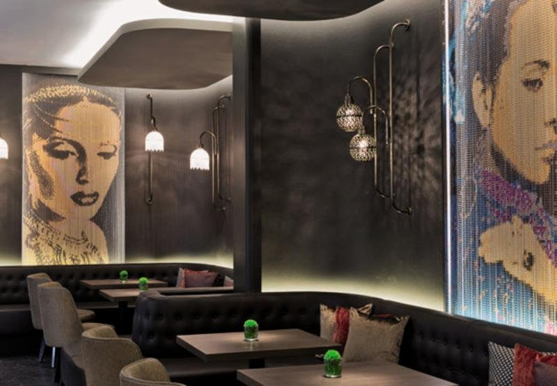 Renaissance Wien Bar