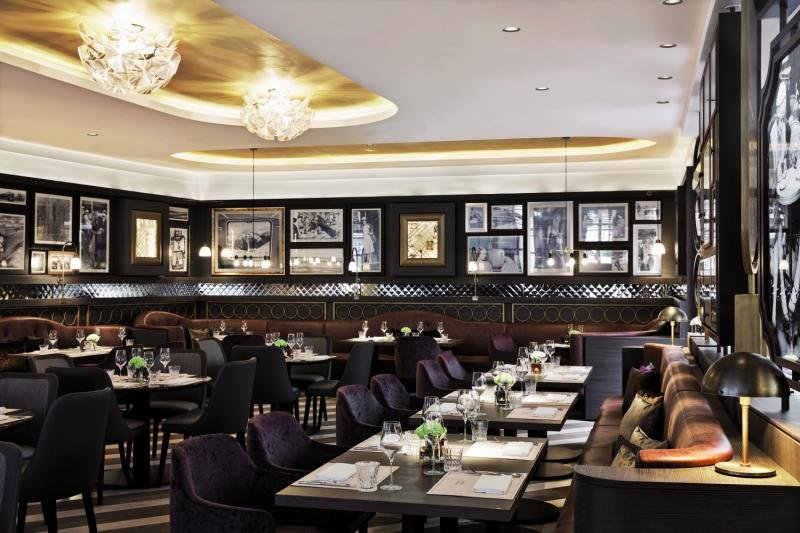 Renaissance Wien Restaurant
