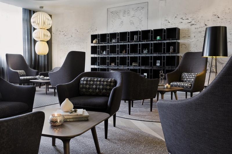 Renaissance Wien Lounge/Empfang
