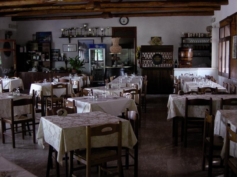 La Fattoria sul Mare Restaurant