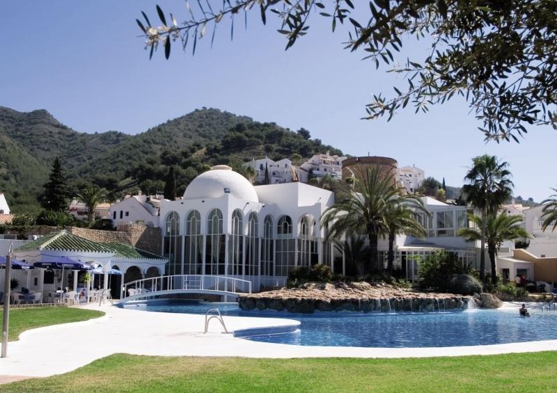 El Capistrano Villages Pool