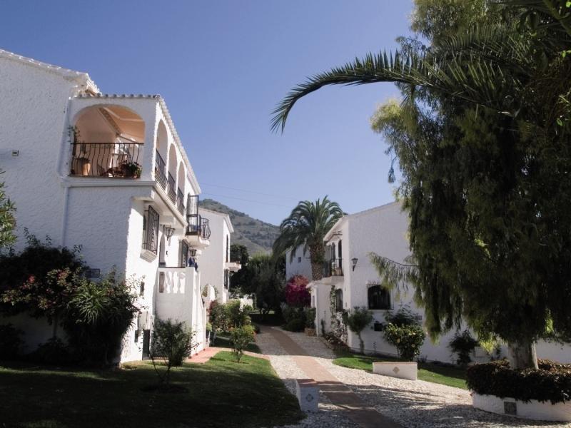 El Capistrano Villages Außenaufnahme
