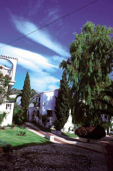 El Capistrano Villages Garten