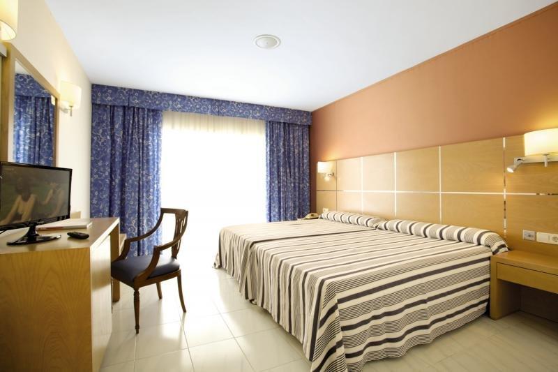 Seramar Sunna Park - Hotel Wohnbeispiel