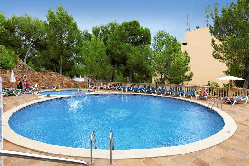 Seramar Sunna Park - Hotel Pool