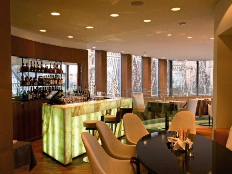 Do & Co Vienna Bar