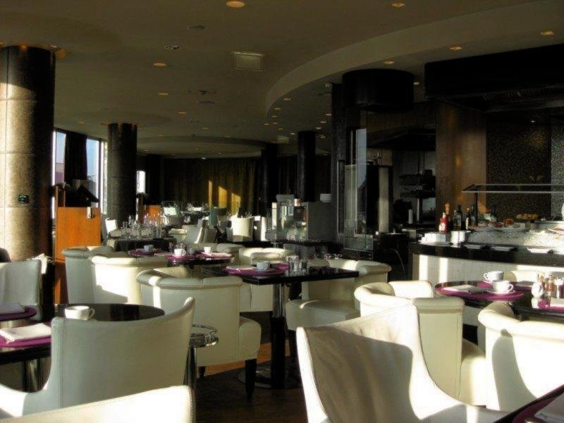 Do & Co Vienna Restaurant