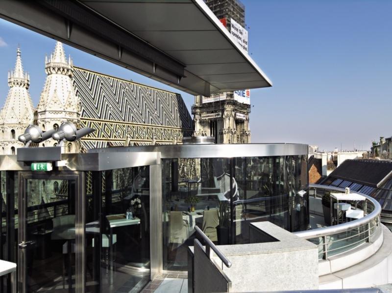 Do & Co Vienna Terrasse