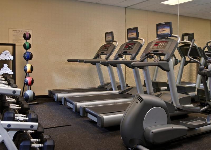 Springhill Suites Orlando Lake Buena Vista in Marriott Village Sport und Freizeit