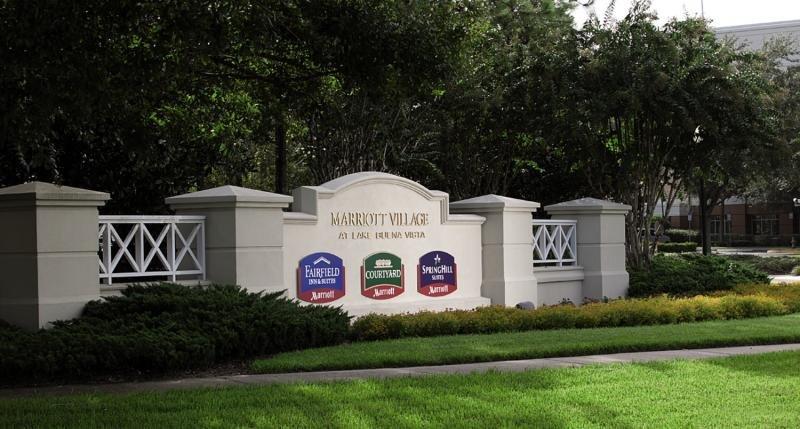 Springhill Suites Orlando Lake Buena Vista in Marriott Village Garten
