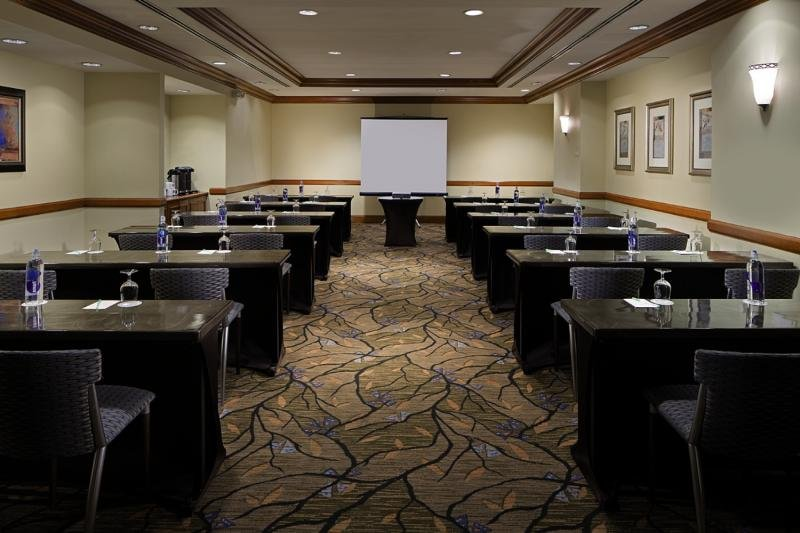 Springhill Suites Orlando Lake Buena Vista in Marriott Village Konferenzraum