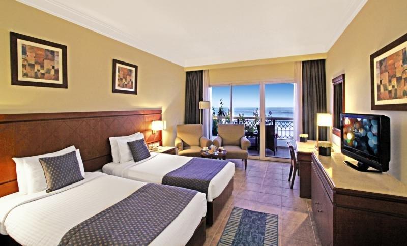 Pickalbatros Cyrene Grand Hotel & Spa Wohnbeispiel