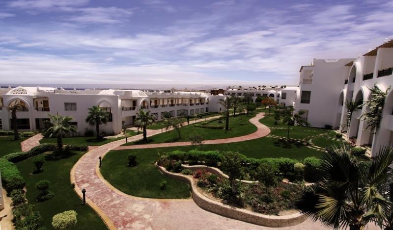 Pickalbatros Cyrene Grand Hotel & Spa Sport und Freizeit
