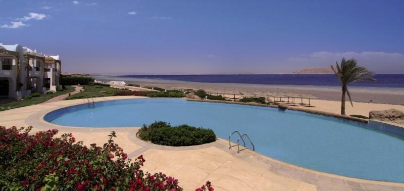 Pickalbatros Cyrene Grand Hotel & Spa Strand