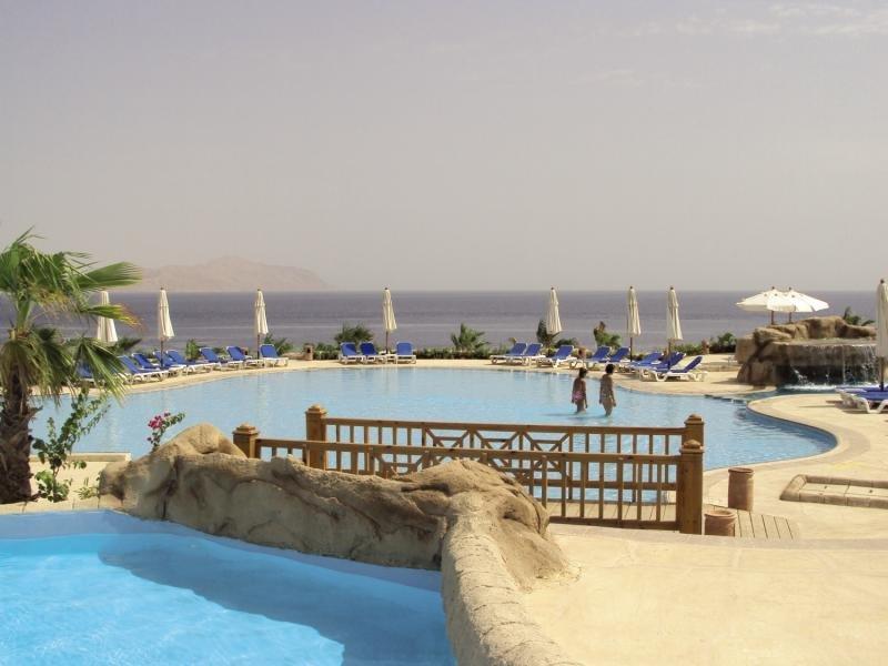 Pickalbatros Cyrene Grand Hotel & Spa Pool