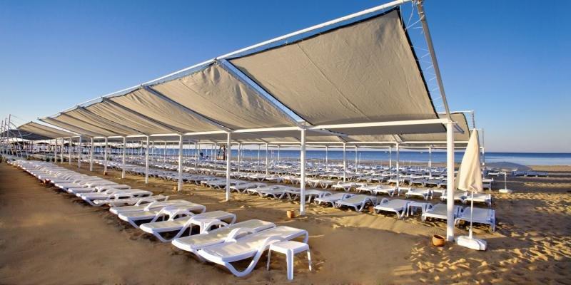 Oz Hotels - Side Premium Strand