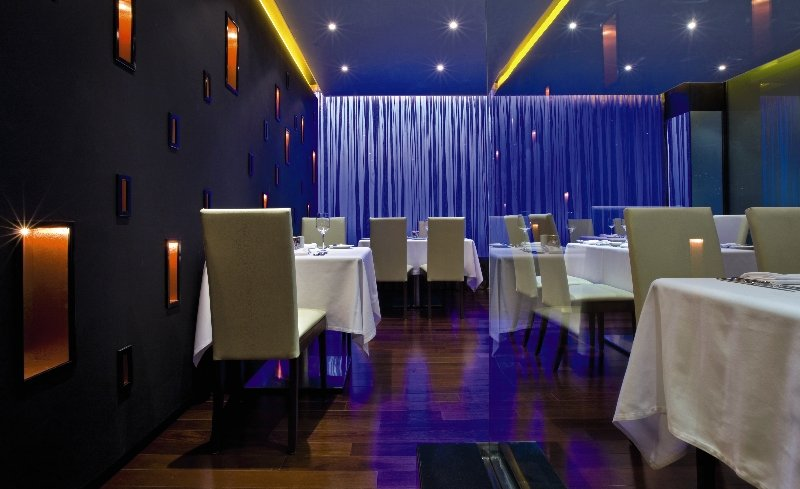 Le Meridien Panama Restaurant