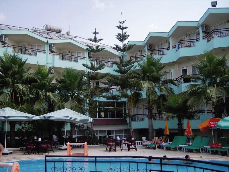 Semoris Pool