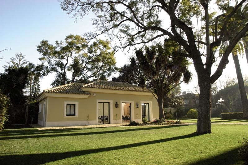 Villa Jerez Außenaufnahme
