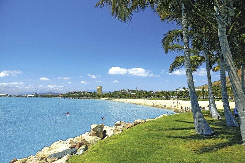 Mercure Townsville Strand