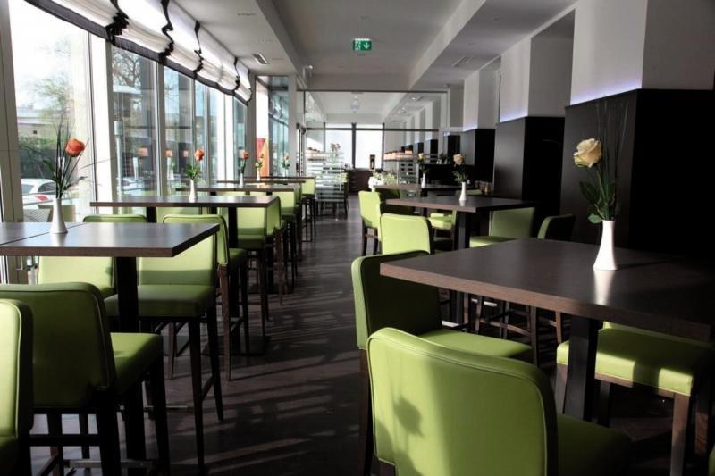 Rainers Hotel Vienna Bar